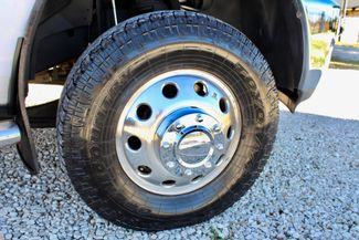 2014 Ram 3500 DRW Tradesman Regular Cab 4x4 6.7L Cummins Diesel Auto Sealy, Texas 17