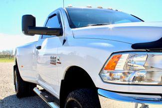 2014 Ram 3500 DRW Tradesman Regular Cab 4x4 6.7L Cummins Diesel Auto Sealy, Texas 2