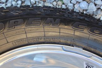 2014 Ram 3500 DRW Tradesman Regular Cab 4x4 6.7L Cummins Diesel Auto Sealy, Texas 22