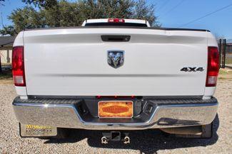 2014 Ram 3500 DRW Tradesman Regular Cab 4x4 6.7L Cummins Diesel Auto Sealy, Texas 25