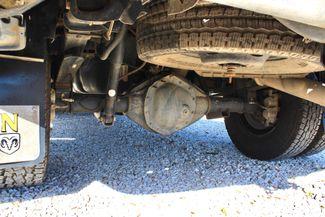 2014 Ram 3500 DRW Tradesman Regular Cab 4x4 6.7L Cummins Diesel Auto Sealy, Texas 29