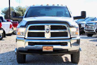 2014 Ram 3500 DRW Tradesman Regular Cab 4x4 6.7L Cummins Diesel Auto Sealy, Texas 3