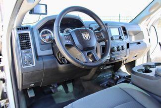 2014 Ram 3500 DRW Tradesman Regular Cab 4x4 6.7L Cummins Diesel Auto Sealy, Texas 32