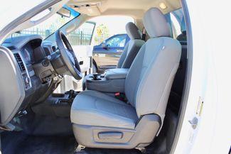 2014 Ram 3500 DRW Tradesman Regular Cab 4x4 6.7L Cummins Diesel Auto Sealy, Texas 33