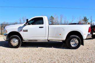 2014 Ram 3500 DRW Tradesman Regular Cab 4x4 6.7L Cummins Diesel Auto Sealy, Texas 6