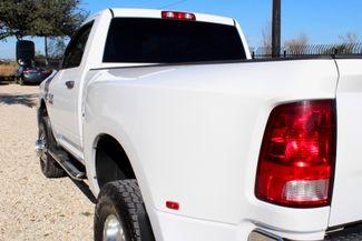 2014 Ram 3500 DRW Tradesman Regular Cab 4x4 6.7L Cummins Diesel Auto Sealy, Texas 8