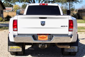 2014 Ram 3500 DRW Tradesman Regular Cab 4x4 6.7L Cummins Diesel Auto Sealy, Texas 9