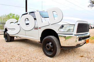 2014 Ram 3500 Tradesman Sealy, Texas