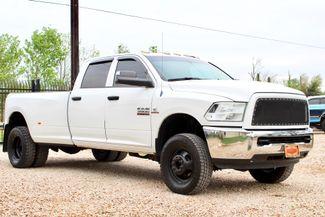 2014 Ram 3500 Tradesman Sealy, Texas 1