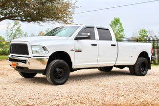 2014 Ram 3500 Tradesman Sealy, Texas 5