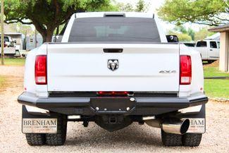 2014 Ram 3500 Tradesman Sealy, Texas 9