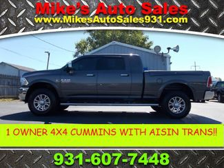2014 Ram 3500 Laramie Shelbyville, TN