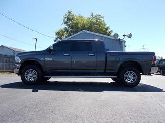 2014 Ram 3500 Laramie Shelbyville, TN 1