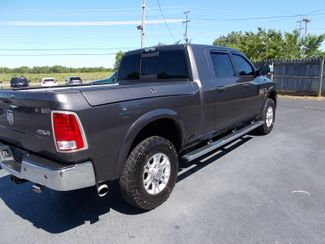 2014 Ram 3500 Laramie Shelbyville, TN 12