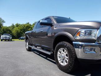 2014 Ram 3500 Laramie Shelbyville, TN 8
