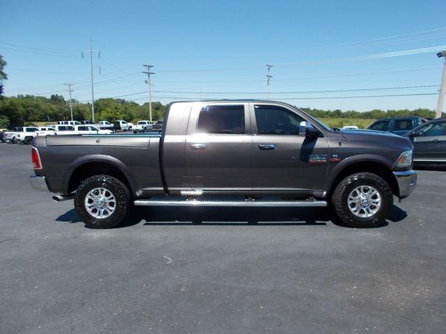 2014 Ram 3500 Laramie Shelbyville, TN 10