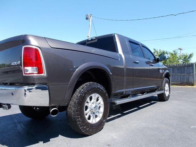 2014 Ram 3500 Laramie Shelbyville, TN 11
