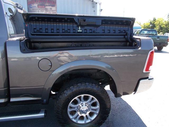2014 Ram 3500 Laramie Shelbyville, TN 16