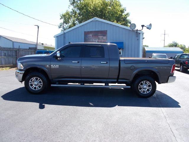 2014 Ram 3500 Laramie Shelbyville, TN 2