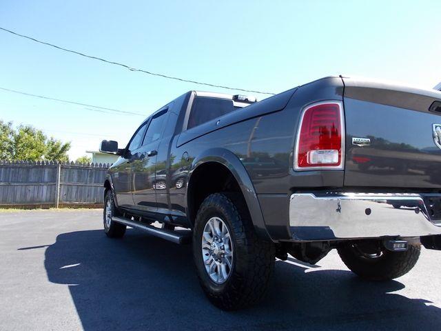 2014 Ram 3500 Laramie Shelbyville, TN 3
