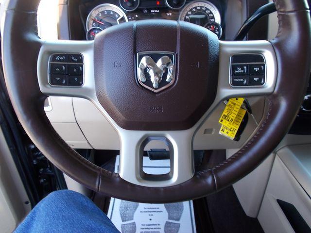 2014 Ram 3500 Laramie Shelbyville, TN 33