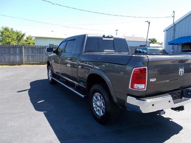 2014 Ram 3500 Laramie Shelbyville, TN 4