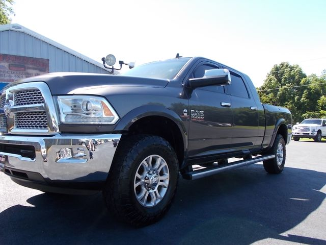 2014 Ram 3500 Laramie Shelbyville, TN 5