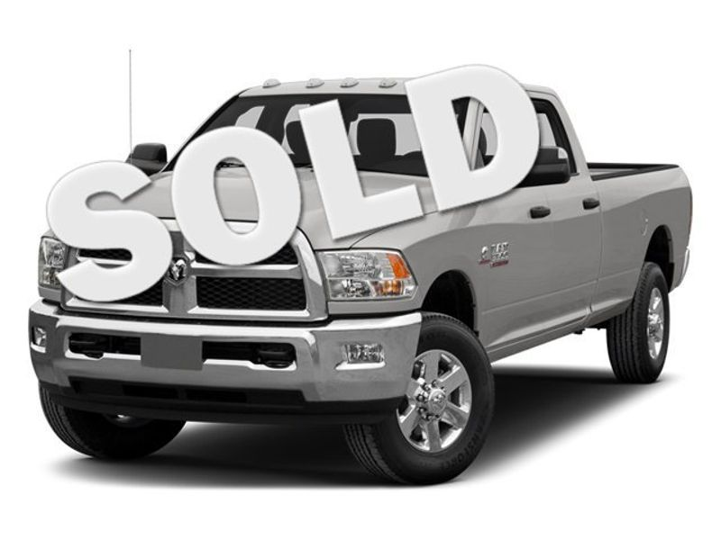 2014 Ram 3500 Lone Star   Texas  Victoria Certified  in , Texas