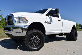 2014 Ram 3500 Tradesman Walker, Louisiana 4