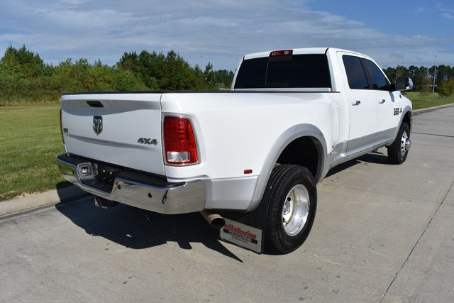2014 Ram 3500 Laramie Walker, Louisiana 3