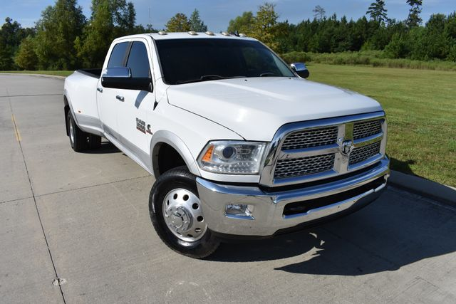 2014 Ram 3500 Laramie Walker, Louisiana 1
