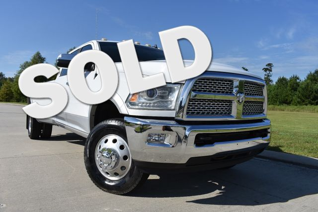 2014 Ram 3500 Laramie Walker, Louisiana