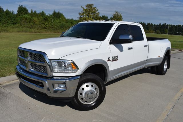 2014 Ram 3500 Laramie Walker, Louisiana 5