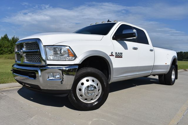 2014 Ram 3500 Laramie Walker, Louisiana 4