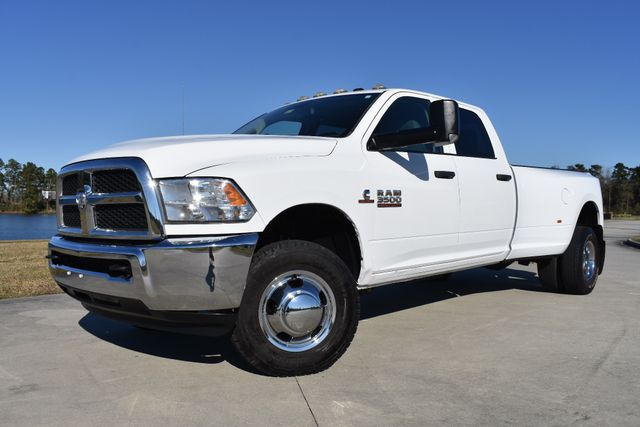 2014 Ram 3500 Tradesman Walker, Louisiana 4