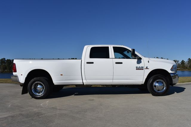 2014 Ram 3500 Tradesman Walker, Louisiana 2