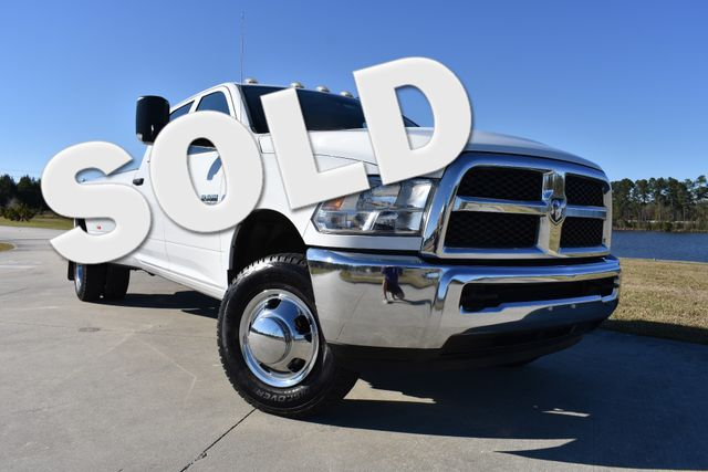 2014 Ram 3500 Tradesman Walker, Louisiana