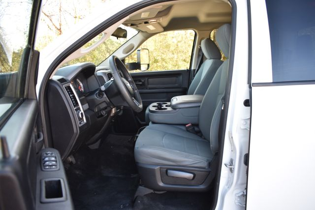 2014 Ram 3500 Tradesman Walker, Louisiana 9