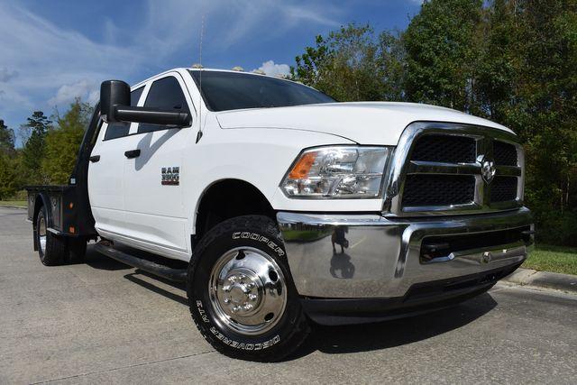 2014 Ram 3500 Tradesman in Walker, LA 70785