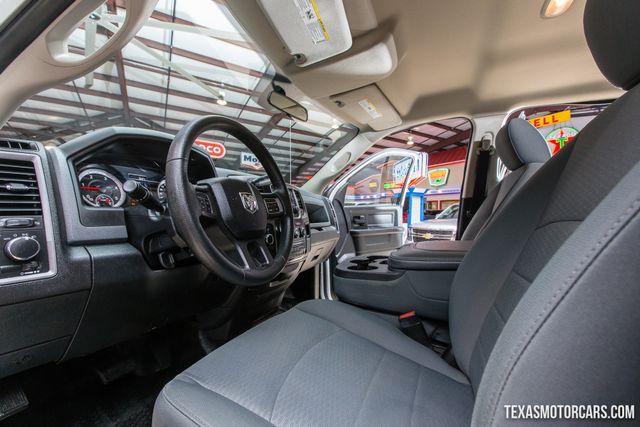2014 Ram 4500 Tradesman 4X4 Flatbed Dually in Addison, Texas 75001