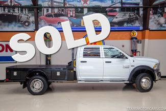 2014 Ram 4500 4x4 Tradesman in Addison, Texas 75001