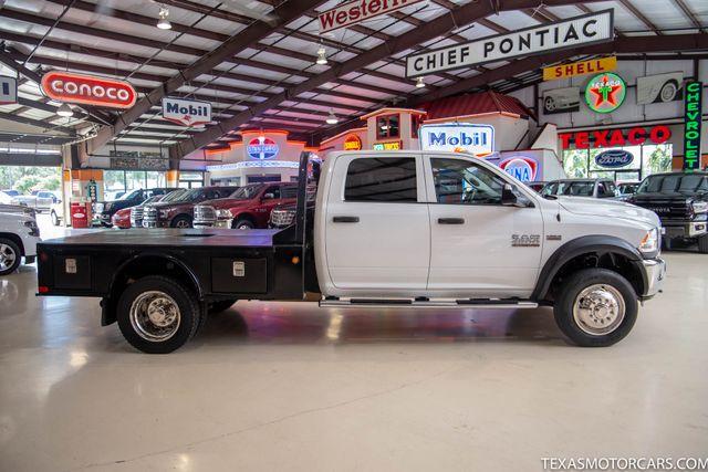 2014 Ram 4500 4x4 Tradesman in Addison, Texas 75001