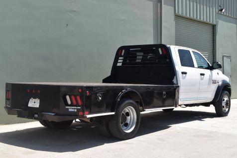 2014 Ram 4500 Ram Chassis Tradesman   Arlington, TX   Lone Star Auto Brokers, LLC in Arlington, TX