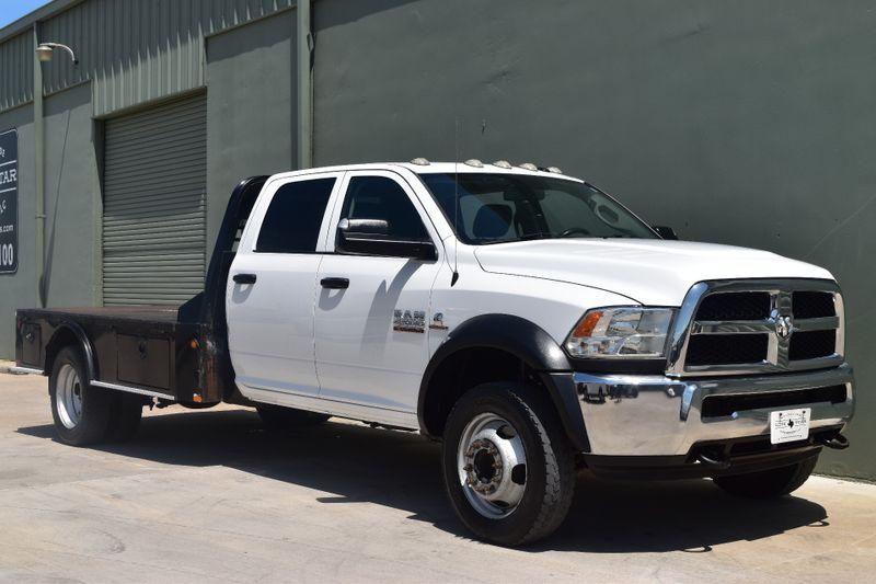 2014 Ram 4500 Ram Chassis Tradesman   Arlington, TX   Lone Star Auto Brokers, LLC