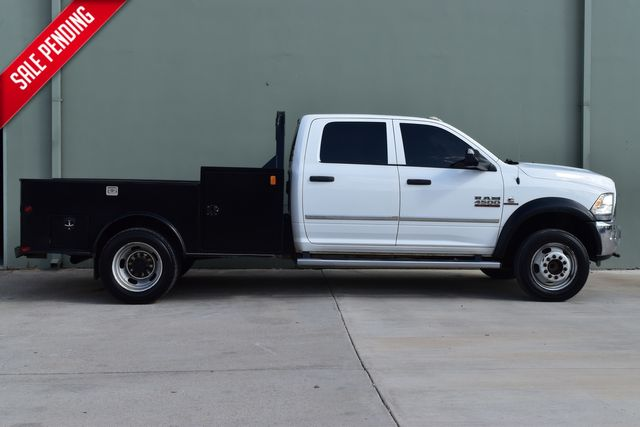 2014 Ram 4500 Tradesman | Arlington, TX | Lone Star Auto Brokers, LLC-[ 4 ]