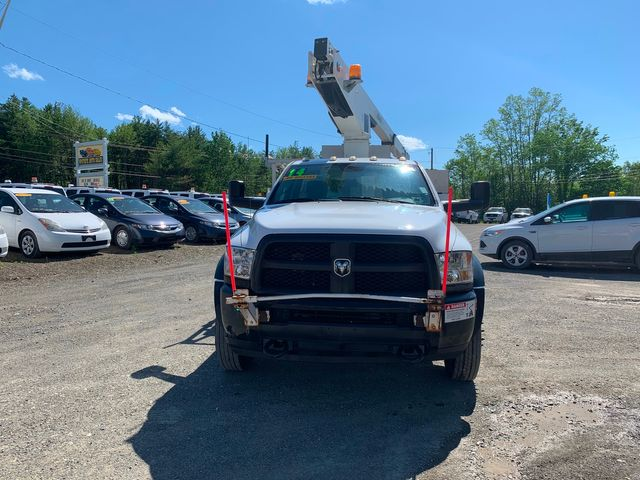 2014 Ram 4500 Tradesman Hoosick Falls, New York 1