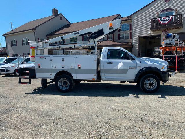 2014 Ram 4500 Tradesman Hoosick Falls, New York 2
