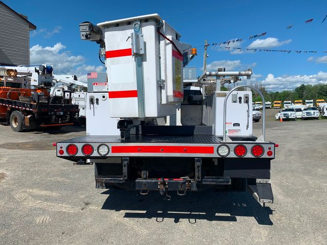 2014 Ram 4500 Tradesman Hoosick Falls, New York 3