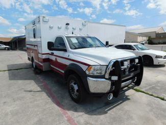 2014 Ram 4500 in New Braunfels, TX
