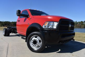 2014 Ram 4500 Tradesman in Walker, LA 70785